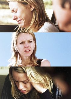 21 Grams - Naomi Watts