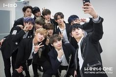 Official pics 'Nothing Without You' Jinyoung, Nothing Without You, Jin Kim, My Destiny, Kim Jaehwan, Ha Sungwoon, My Youth, Produce 101, Forever Love