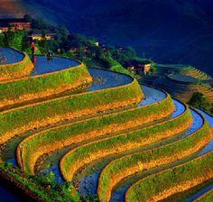 breathtaking China