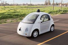 Why Telematics (Think: Driverless Cars) Is the Future #supercars