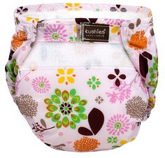 The Best Cloth Diapers of 2013