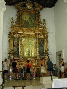 Santuario El Toro - Menorca by graham.wood.14661