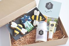 Bee good gift set