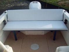 Diy Boat Seats Diy bench seat