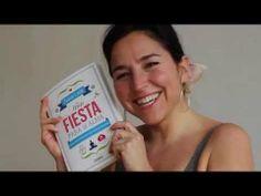 Booktrailer de 'Una fiesta para el alma' de Zaira Leal. Una guía espiritual adaptada a los nuevos tiempos. http://www.mundourano.com/es-ES/catalogo/catalogo/una_fiesta_para_el_alma-001000378?id=001000378