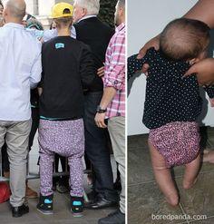 Блогеры жестоко высмеяли наряды знаменитостей   Ink