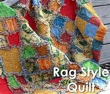 rag quilting for beginners - Bing Images