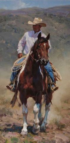 Coldwater Cowhand by Jason Rich