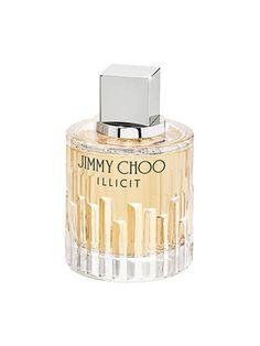 Jimmy Choo - Illicit Eau de Parfum Spray for Women Perfume Rose, Perfume Dior, Perfume Tommy Girl, Perfume Glamour, Perfume And Cologne, Perfume Bottles, Jimmy Choo, Jimmy Jimmy, Perfume Collection