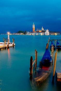 ninbra: Venice, Italy.