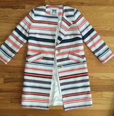 http://www.athenefashion.com/ebay/quick-ends-soon-milly-size-0-womens-collarless-topper-coat-multi-color/ nice Quick Ends Soon Milly Size 0 Women's Collarless Topper Coat Multi-Color