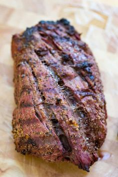 Traeger Grilled Filet Mignon - Smoked pork tenderloin recipe on a wood-pellet grill. Smoked Beef Tenderloin Recipe, Grilled Beef Tenderloin, Grilled Steaks, Sauce Barbecue, Barbecue Recipes, Grilling Recipes, Vegetarian Grilling, Healthy Grilling, Vegetarian Food