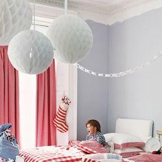 child´s bedroom