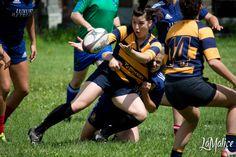 Mont-Royal, Rugby. Crédit photo : LaMalice photographie