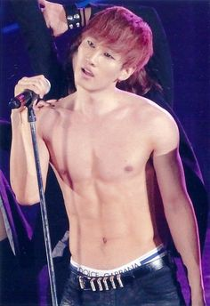 Eunhyuk ~ K-pop Guy Crushes and their Perfect Imperfections   allkpop.com