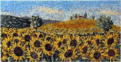 smalti mosaic artists | Scuola mosaico Italia mosaici artistici - corsi di mosaico