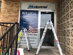 Working on window perf today - a versatile product that provides privacy from the outside and is see-through from the inside. This is an economical way to add signage to your business and communicate details about what you do, your hours of operation, etc. Call us for ideas and pricing! 763-432-7630 Advertising Space, Pms Colour, Window Graphics, Window Signs, Sign Company, Digital Printer, Static Cling, Window Film, Custom Vinyl