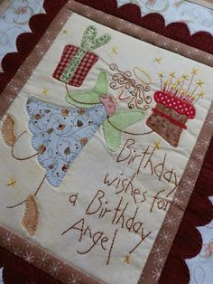 sigisart: Birthday wishes for a Birthday Angel