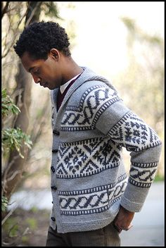 Ravelry: Rockaway pattern - Jared Flood (Brooklyn Tweed) Rockaway by brooklyntweed, via Flickr