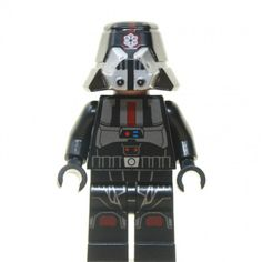 Sith Trooper Set: 75001 - República Troopers vs Sith Troopers • 75025 - Jedi clase Defensor Cruiser sw443 (2013)