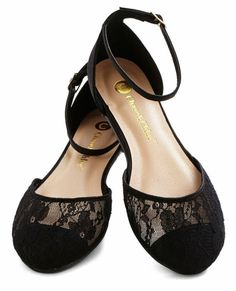 World of Wonderment Flats by Chase & Chloe, $32.99. | 26 Must-Have Spring Flats For Under $50
