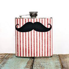 I think I finally found the flask for me.
