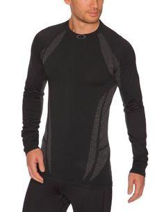 Oakley Unification Baselayer Top Sous-vêtement technique homme Oakley, http://www.amazon.fr/dp/B008PN0BGW/ref=cm_sw_r_pi_dp_vwavrb1DDBSYM