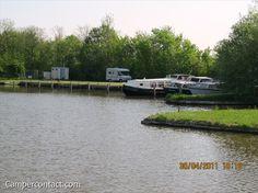 Wohnmobilstellplatz Jachthaven Wommels - Wommels (Niederlande) | Campercontact
