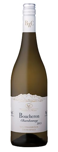 Boucheron Chardonnay 2013 Loads of fruit Boucheron Wines is a well established wine merchant but we also make our own wine! Try the wines under our Boucheron label and experience great value for money and real accessibilty. Wine Merchant, Wine Online, December 2014, Wines, Label, Boutique, Fruit, Bottle, Flask