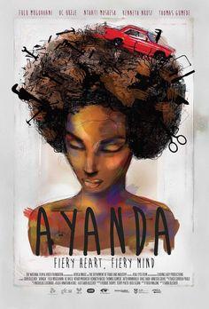 Review: Ayanda | blah blah blah | TVSA