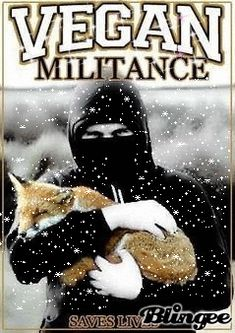 Animal liberation front - Stop animal cruelty now!!!