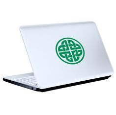 Celtic Knotwork Circle Vinyl Decal