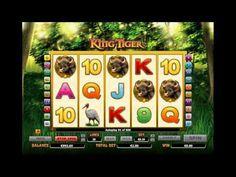 King Tiger Mobile - http://freeslots.guru/king-tiger-mobile/