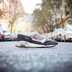 """New Balance M1500 GRW """"Made in England""""  Desde la factoría de Flimby en UK sólo llegan joyas como esta.  http://ift.tt/2oPp2CK  #newbalance #m1500 #madeinuk #sneaker #sneakerhead #sneakernews #thesneakerone"""