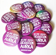 Erasorik Ez! Frases, Banners, Quotes