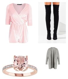 """""""Sans titre #238"""" by stylesforstars on Polyvore featuring mode, Boohoo, Jeffrey Campbell et Acne Studios"""