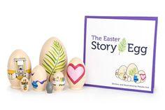 Easter Story Egg™