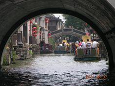 Zuzhou - China