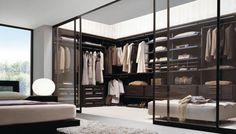 15 Wonderful Bedroom Closet Design Ideas