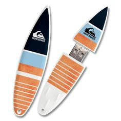 Quiksilver Everyday SurfDrive USB Flash Drive