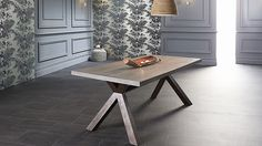 Levanzo dining table