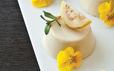 Gelatina de guayaba. Tenemos la dulce receta para preparar una estupenda gelatina de guayaba ¡Tienes qué probarla! |Revista Cocina Vital