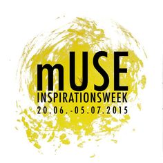 mUSE 2015 20.06-05.07 facebook.com/muse.inspirationsweek