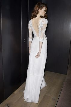 Alma Novias Fall 2014 Bridal Collection
