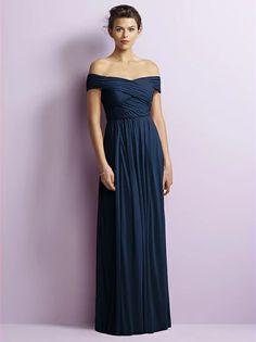 JY Jenny Yoo Bridesmaid Style JY514 http://www.dessy.com/dresses/bridesmaid/jy514/#.Vpll8_krKUk