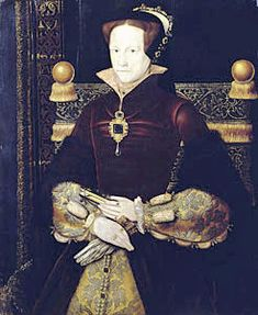 Portrait of Queen Mary I After Antonis Mor, circa This portrait was first recorded in the Royal Collection during the reign of Queen Victoria. Mary I Of England, Queen Of England, Queen Mary Tudor, Adele, Elisabeth I, Tudor Dynasty, Royal Collection Trust, Tudor Era, Victorian Era