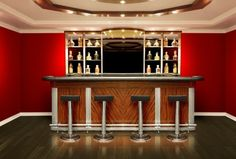 simple home chrome bar stools breakfast tables dinning room basement bars wooden stool chairs bar furniture sets home