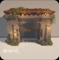 - Explore the best and the special ideas about Lego Minecraft Villa Minecraft, Château Minecraft, Minecraft Castle Walls, Architecture Minecraft, Construction Minecraft, Minecraft Cottage, Cute Minecraft Houses, Minecraft Structures, Minecraft Medieval