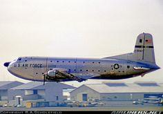 Douglas C-124C Globemaster II aircraft picture