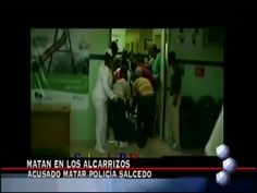 Acusado De Matar A Agente De La Policía En Salcedo Muere En Enfrentamiento Con Agentes En Los Alcarrizos #Video